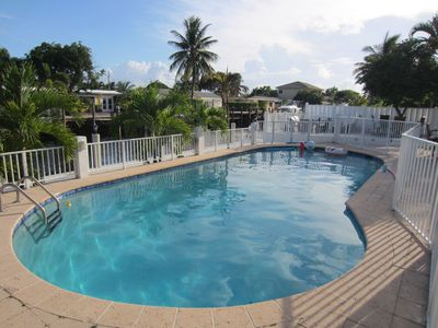 Photo for Tropical Paradise on the Intracoastal Waterway