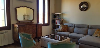 Photo for Charming apartment in Giudecca