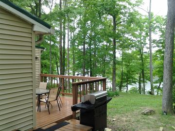 Lakefront Home Minutes Away From Mammoth Cave