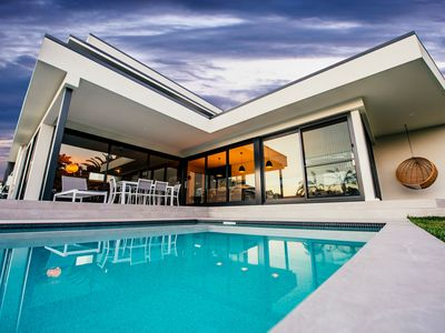 Photo for 3BR House Vacation Rental in Sapphire Beach, NSW
