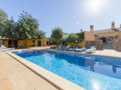 Photo for Villa - 6 Bedrooms with Pool and WiFi - 103920
