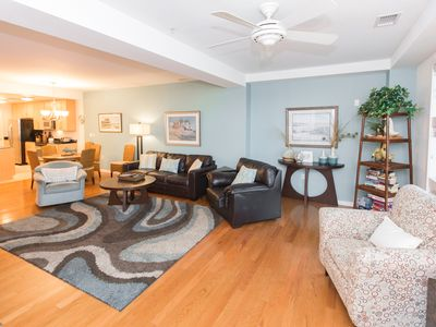 Photo for A414 Ocean Escape ( 2 Bedroom condo )