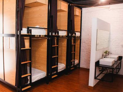 Photo for AROMA HALONG bunk beds