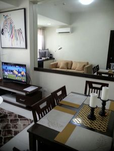 AFFORDABLE LUXURY CONDO/NEW F/FURNISHED