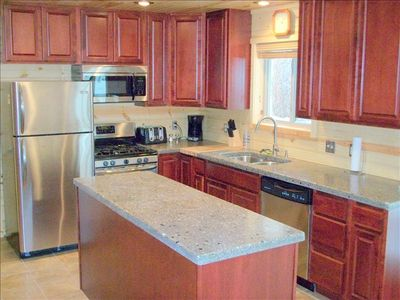 Photo for 4BR Lodge Vacation Rental in Lead, South Dakota