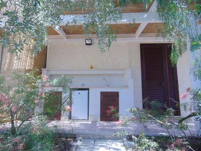 Photo for apartment overlooking mulberry trees where you will enjoy all the comforts.