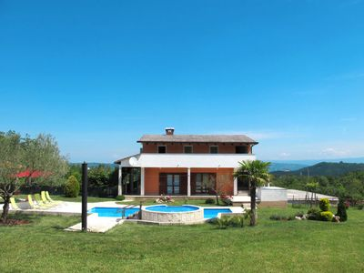 Photo for Vacation home Haus Nevenka (MVN201) in Motovun - 10 persons, 4 bedrooms