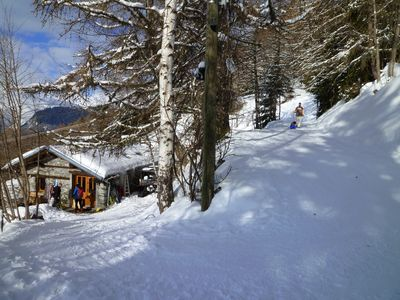 Photo for cottage Les Arcs 1600