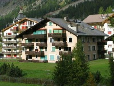 Photo for Holiday apartment Pontresina for 3 - 5 persons with 1 bedroom - Holiday apartment in one or multi-fa
