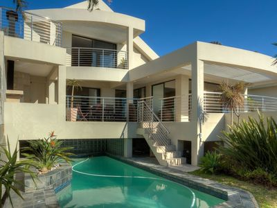 Photo for Bakoven Blue - In Cape Town (Camps Bay)