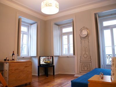 Photo for The Best Apartment in Lisbon, Bairro Alto
