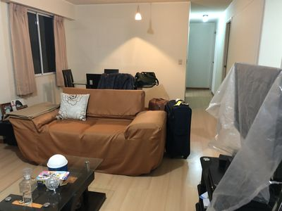 Photo for Welcome to your sweet  apartment in Lince/San Isidro Lima - Perú
