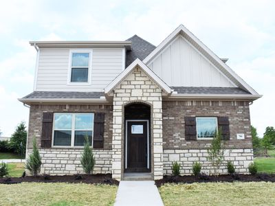 Photo for FunTastic Fayetteville!! New Town Home Sleeps 8!! 780 N. Malbec