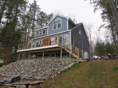 Photo for Maine Lakehouse on Big Boyd Lake