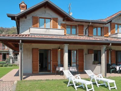 Photo for Vacation home Le Villette (DGO135) in Dongo - 8 persons, 3 bedrooms