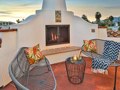 Photo for Funk Zone Sophisticate - Elegant Townhouse in the Heart of Santa Barbara's Funk Zone