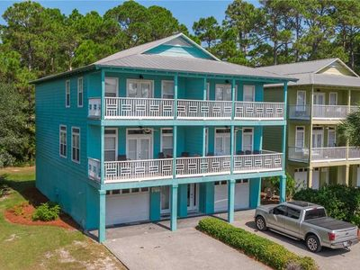 Photo for Sand D Breeze - Dune Allen Beach! Great Rates! Gulf & Lake Views! Community Pool