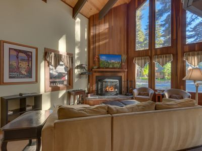Photo for Four Summits -  4BR w/ Hot Tub & Pool Table - Dogs OK - From $275/nt
