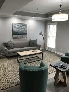 Relaxing, comfortable condo in Old Town Bluffton