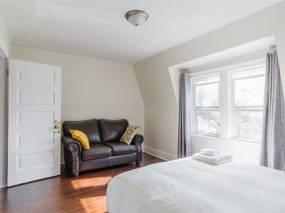 Photo for T290@Modern house in west Toronto,High Park metro