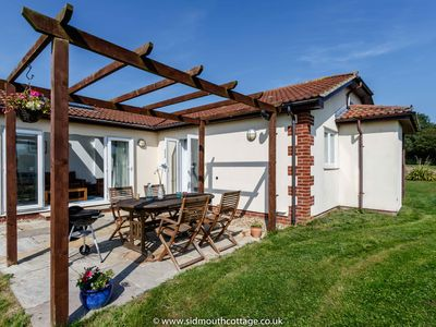 Photo for 2BR Bungalow Vacation Rental in Sidmouth