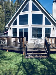 Photo for Waitts Lake Vacation Rental Valley, Washington 99181Near Chewelah Washington