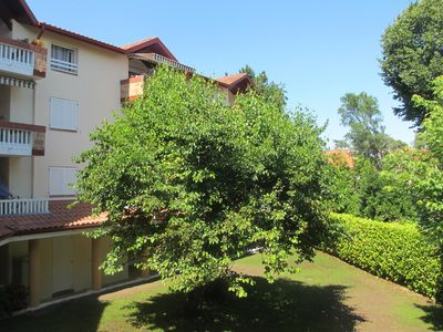 Photo for Flat for 3 persons in Hossegor center