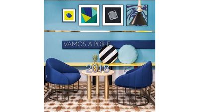 Photo for Contemporary Design and history of 1929 - HABITACION H