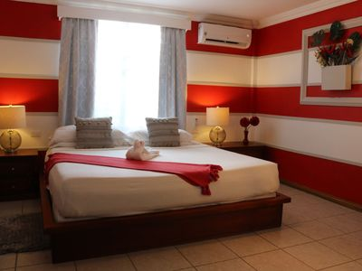 Photo for Villa Boscardi - King Bed Room - Breakfast Included