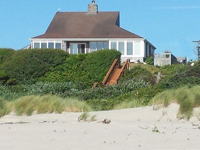 Photo for Oceanfront, Panoramic Ocean View, Private Beach Access, 7th day FREE
