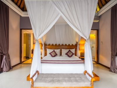 Photo for Your Romantic Getaway in Umalas, 10 Minutes to Seminyak