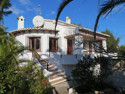 Photo for 3BR Villa Vacation Rental in Teulada
