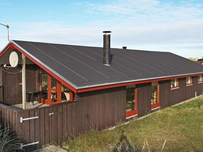Photo for Spacious Holiday Home with Sauna in Hvide Sande
