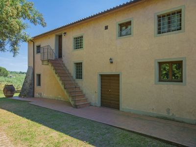 Photo for Apartment Il Ceppeto in Vinci - 4 persons, 2 bedrooms
