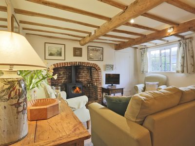 Photo for Mole End Cottage - Two Bedroom House, Sleeps 3