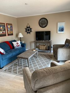 Photo for Great Admiral's Row 2 BR Villa with a VIEW & FREE Netflix!!