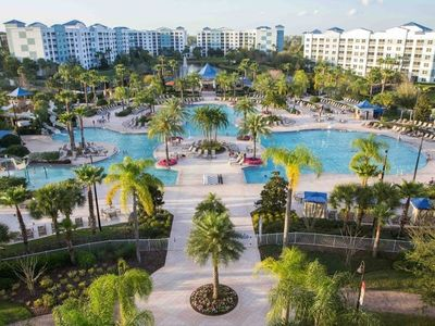 Photo for Spend Your Christmas In Orlando!