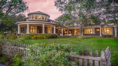 Photo for Malibu, Point Dume Luxury Estate - With 2 Guest Houses & Gated Beach Access