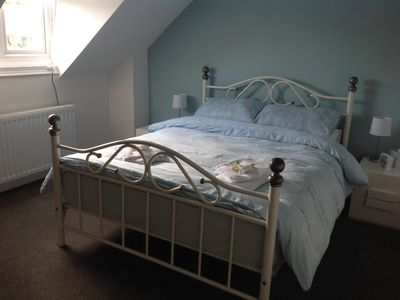 Photo for Dovecote House situated in the heart of the market town of Wooler