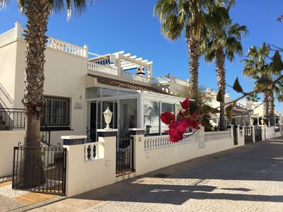 Photo for Idyllic holiday home on the Costa Blanca, southern Spain