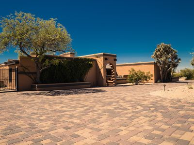 Photo for Casa Joy · Los Gatos Gated Community - (Grayhawk Area)
