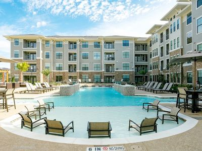Photo for Medical Center / NRG Stadium Private Condo
