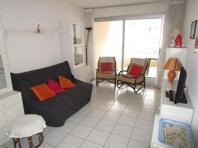 Photo for 1BR Apartment Vacation Rental in LES SABLES D'OLONNE