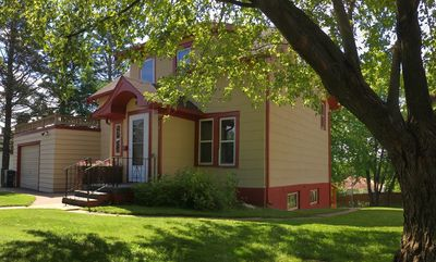 Photo for Great 2 bedroom home in an excellent location.