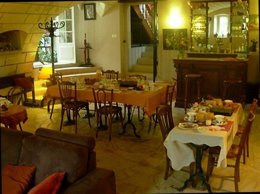 Bed & Breakfast: le Clos du haut Villiers