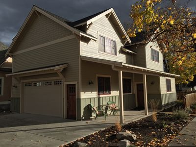 Photo for Newly built and very comfortable in any season. Great location in Missoula.