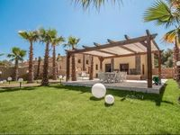 Fantastic house for big family vacation!