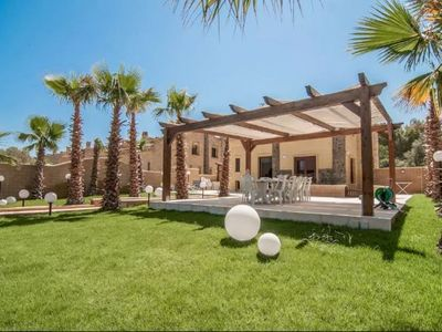 Photo for ** SEVEN BAY EMIRS ** Exclusive luxurious house by the sea