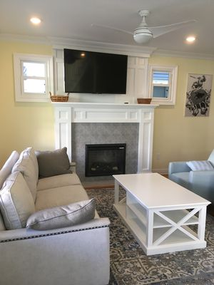 Photo for Centrally Located, COMPLETELY RENOVATED FOR 2020; Maintains Historic Character