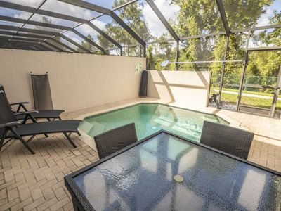 Photo for Lovely 3Bd Pool TH, Windsor Palms Resort-2344CISPD - Townhouse